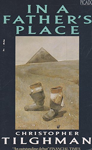 9780330316163: In a Father's Place (Picador Books)