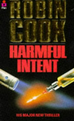 9780330316194: Harmful Intent