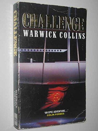 9780330316248: Challenge