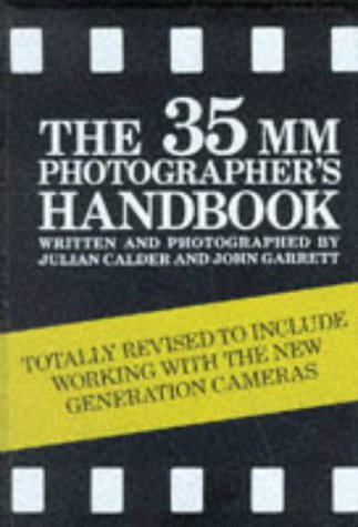 9780330316262: The 35mm Photographer's Handbook