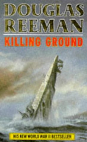 9780330316361: Killing Ground