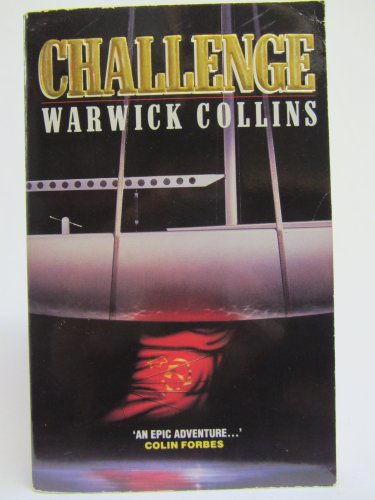 9780330316514: Challenge