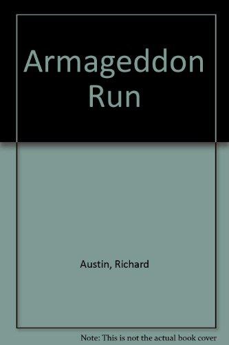 9780330316620: Armageddon Run