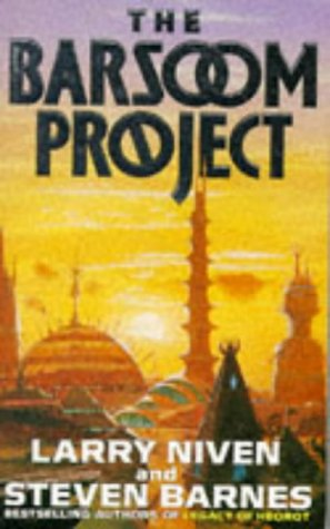 9780330316705: The Barsoom Project