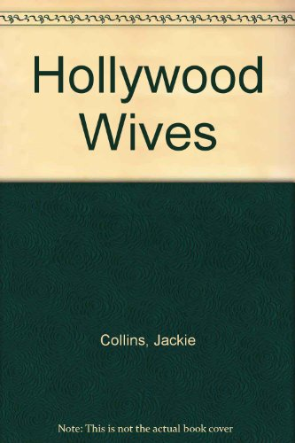 9780330316880: Hollywood Wives