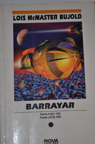 9780330317207: Barrayar