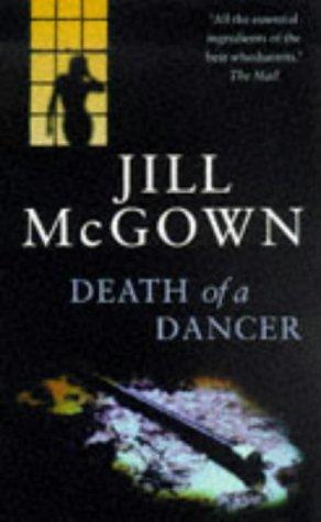 9780330317221: Death of a Dancer (Pan crime)