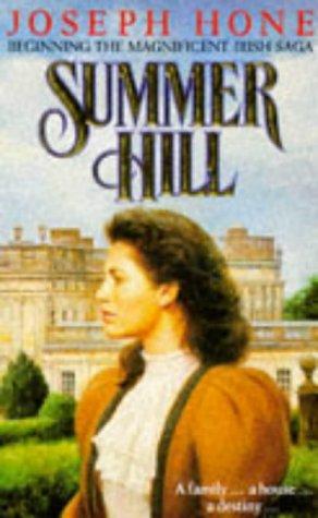 9780330317320: Summer Hill