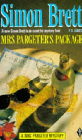 Mrs. Pargeter's Package (Pan crime) (0330317342) by Simon Brett