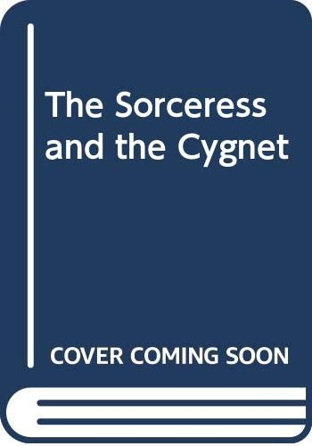 9780330317481: The Sorceress and the Cygnet