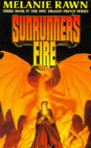 Sunrunner's Fire (Dragon Prince) (0330317520) by Rawn, Melanie