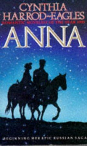 Anna: Harrod-Eagles, Cynthia