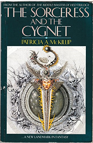 9780330318389: The Sorceress and the Cygnet