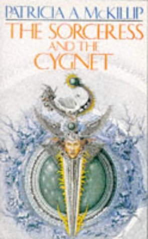 9780330318396: The Sorceress and the Cygnet