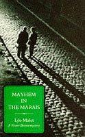 9780330318518: Mayhem in the Marais