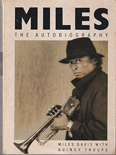 9780330318532: Davis M & Troupe Q:Miles: the Autobiography (Ome - A)