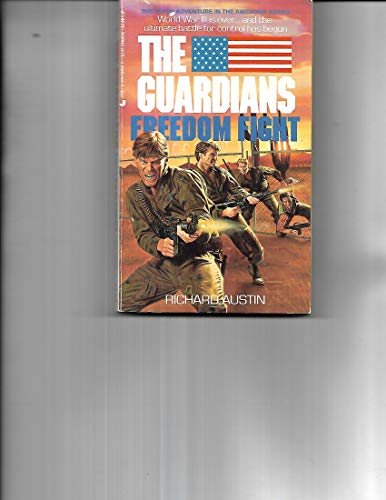 9780330318587: The Guardians Freedom Fight