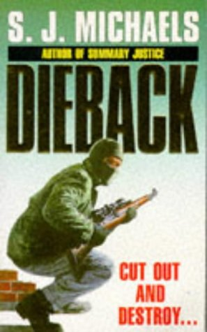 DieBack: S J Michaels