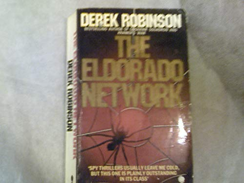 9780330318785: The Eldorado Network