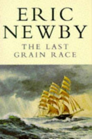 9780330318853: The Last Grain Race (Picador Books)