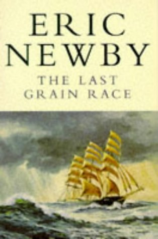9780330318853: Last Grain Race (Picador Books)
