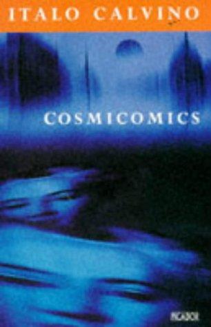 9780330319089: Cosmicomics