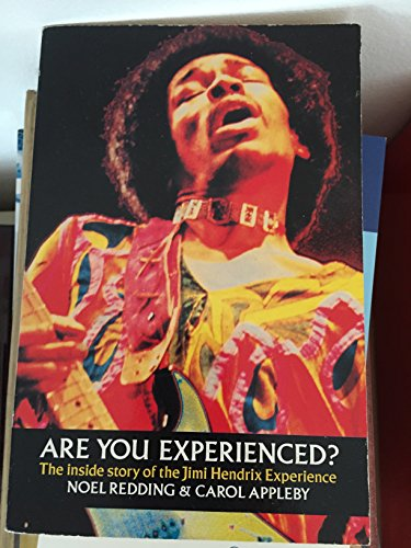 9780330319232: Are You Experienced ?