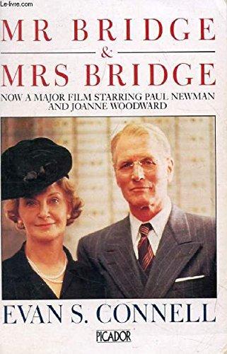 9780330319331: Mr Bridge And Mrs Bridge