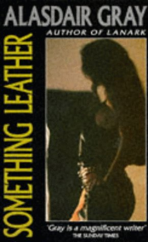 9780330319447: Something Leather (Picador Books)