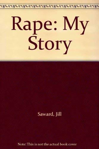 9780330319515: Rape: My Story