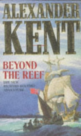 9780330319577: Beyond the Reef