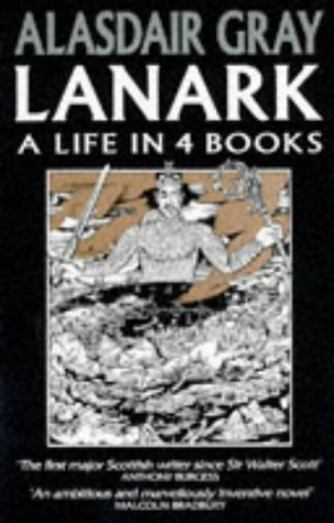 9780330319652: Lanark (Picador Books)