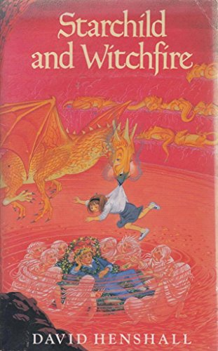 9780330319850: Starchild and Witchfire (Piper)