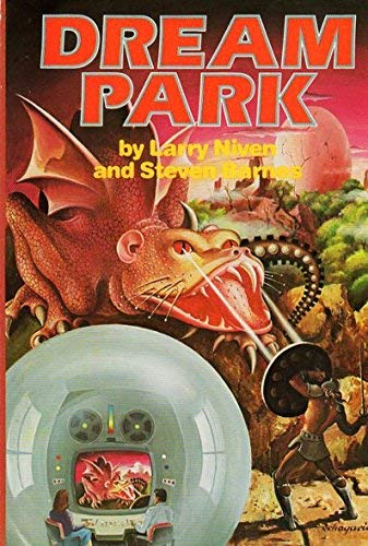 Dream Park: The Voodoo Game (0330320556) by Niven, Larry; Barnes, Steven