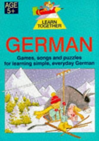9780330320696: Learn Together - German (Learn Together) (Piccolo Learn Together)