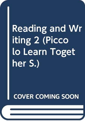 Reading and Writing: Letter Sounds, Word Recognition,: Soper, Sandra