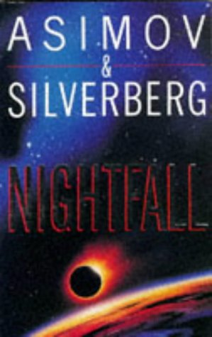 9780330320962: Nightfall [Paperback]