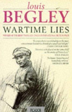 9780330320993: Wartime Lies (Picador Books)