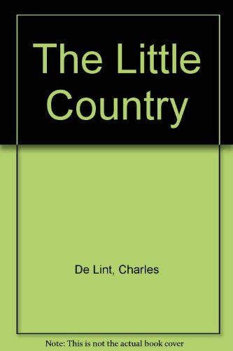 9780330321051: The Little Country