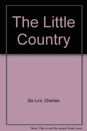 9780330321068: The Little Country