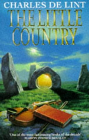 9780330321075: The Little Country