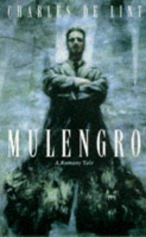 9780330321136: Mulengro
