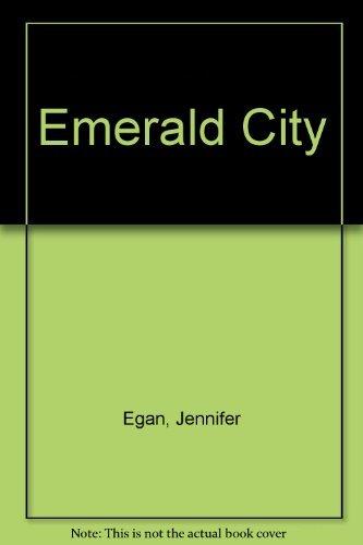 9780330321167: Emerald City