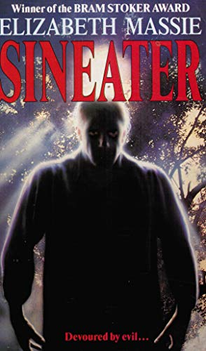 9780330321228: The Sineater (Pan Horror)