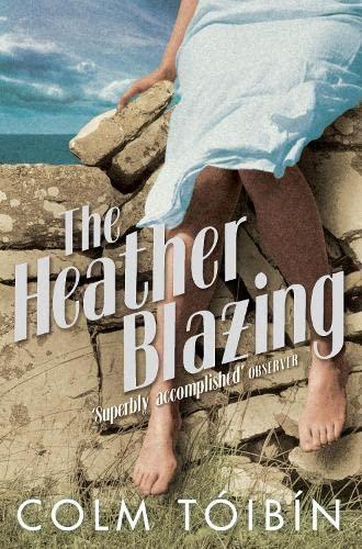 9780330321259: The Heather Blazing