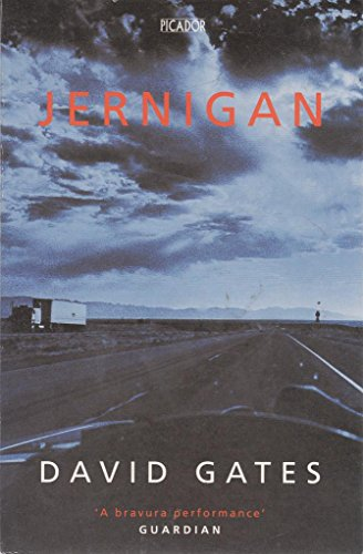 9780330321273: Jernigan