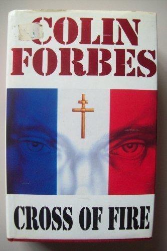 9780330321686: Cross of Fire
