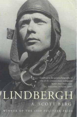 9780330321693: Lindbergh