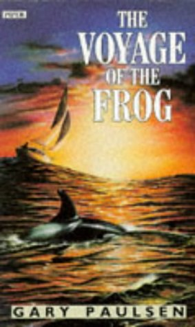 9780330321815: THE VOYAGE OF THE FROG (PIPER)