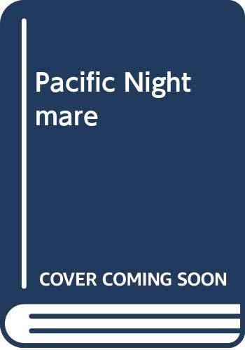 Pacific Nightmare: Winchester, Simon